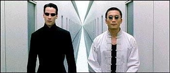 Neo & Seraf